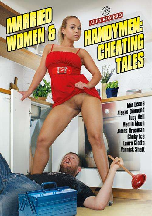 Замужние Женщины И Разнорабочие: Истории Измен / Married Women And Handymen: Cheating Tales (2016) 720p