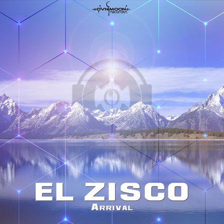 El Zisco - Arrival (2017)