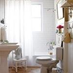 11 Идей для интерьера маленькой ванной комнаты