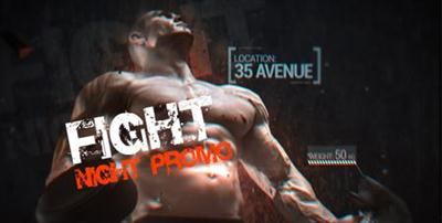 Event Promotion - Project for After Effects (VideoHive)