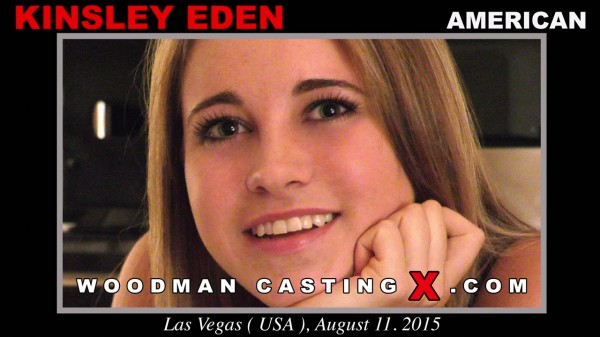 Kinsley Eden (Casting X 148 * Updated * / 21.07.2017)