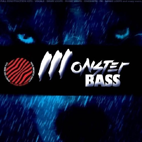 Dubstep Monster Bass Vol. 19 (2017)