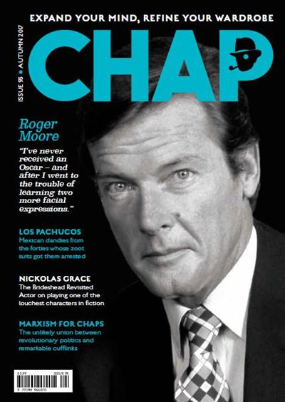 The Chap - Issue 93 - Autumn 2017