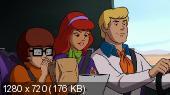 Скуби-ду! На диком западе / Scooby-Doo! Shaggy's Showdown / 2017 / WEB-DL 720p