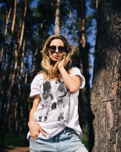 Светлана Лобода назвала концерт в Воронеже лучшим выступлением тура