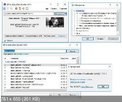 3D Youtube Downloader 1.14.3 - скачает видео клипы с YouTube