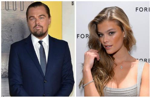 Звезда Голливуда Леонардо Ди Каприо расстался с моделью Ниной Агдал