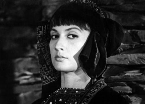 Звезда Советского кино Софико Чиаурели праздновала бы 80-летие 21 мая