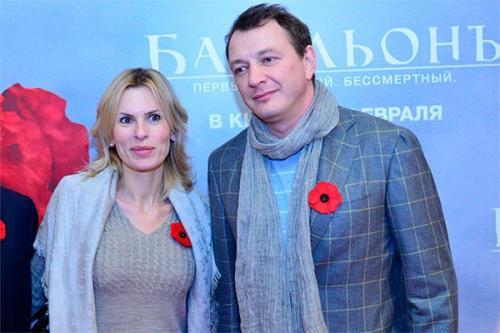 Бывшая жена Марата Башарова в третий раз станет мамой