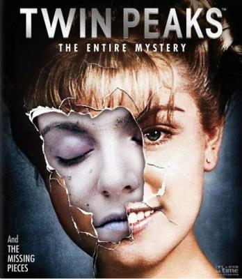 Твин Пикс (3 сезон: 1-8 серии из 18) / Twin Peaks (2017)  WEB-DL 720p | TB3