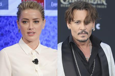 Продюсеры заявили суду, что Эмбер Херд сорвала съемки из-за ревности Джонни Деппа