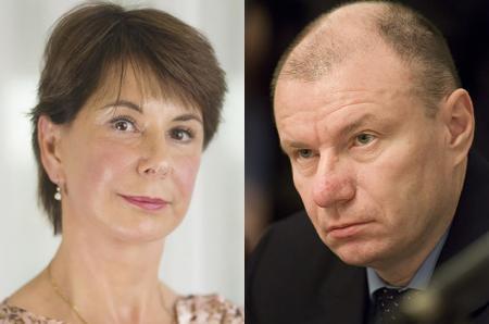 Бывшая жена Владимира Потанина подала иск к предпринимателю почти на 850 миллиардов рублей