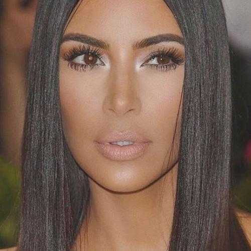 Ким Кардашьян обвинили в нарциссизме за пост в поддержку Манчестера