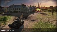 Steel Division: Normandy 44 - Deluxe Edition (2017/RUS/ENG/Multi/RePack by qoob)