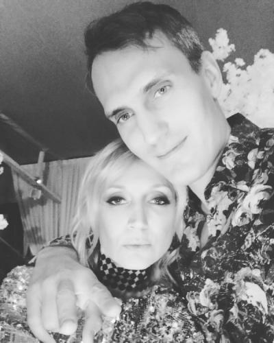 Михаил Земцов впервые рассказал о жизни с Кристиной Орбакайте