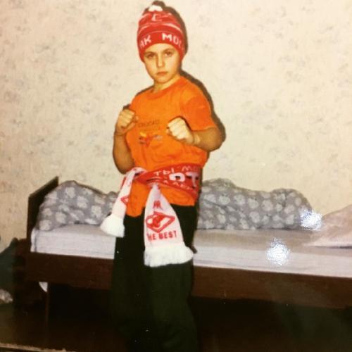 Иван Абрамов объяснил, почему скрывает свою профессию от дочери