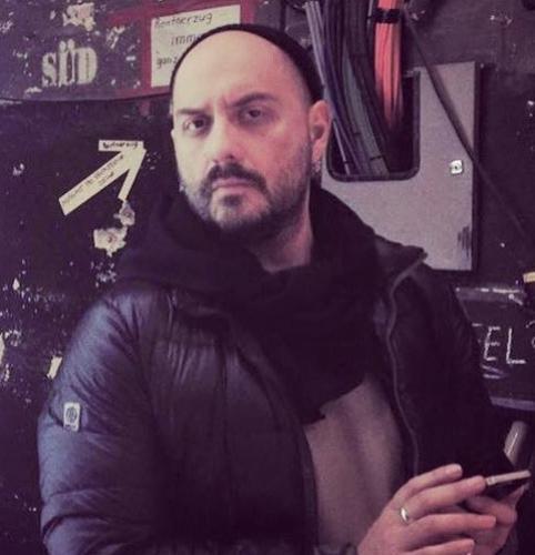 Кирилл Серебренников нарушил молчание после громкого скандала