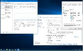 Windows 10 Pro 1511 10586.916 BOX by Lopatkin (x86-x64) (2017) [Rus]