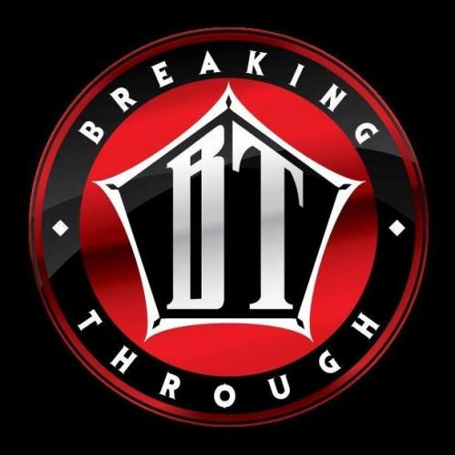 Breaking Through - Pneumonia (New Track) (2017)