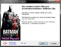 Batman: Arkham City - Game of the Year Edition (2012) PC | RePack от FitGirl