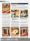 Wood Мастер №4  (июль-август /  2010)
