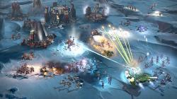 Warhammer 40,000: Dawn of War III (2017/RUS/ENG/MULTi13/RePack)
