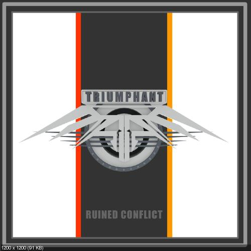 Ruined Conflict - Triumphant (2017)