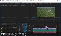 Adobe Premiere Pro CC 2017.1.2 11.1.2.22 RePack by D!akov