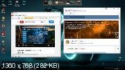 Windows 10 Enterprise x86/x64 15063.413 v.56.17