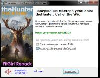 TheHunter: Call of the Wild [v 1.8 + DLCs] (2017) PC | RePack от FitGirl