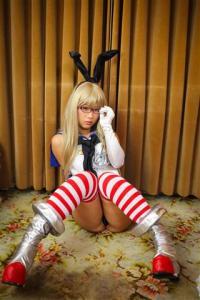Eri Kitami - Seven Dolls - Kitashiri Collection (Fleet Kosochan - Ship This) 2015
