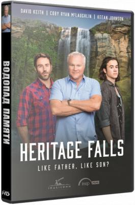 Водопад памяти / Heritage Falls (2016) WEB-DLRip 720р   L
