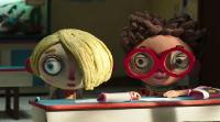 Жизнь кабачка / Ma vie de Courgette / 2016 / BDRip от Twi7ter  / iTunes