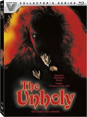 Слуга дьявола / The Unholy (1988) BDRip 1080p
