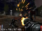 Cemetery Warrior (2011) PC