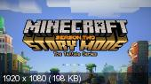 Minecraft: Story Mode - Season Two. Episode 1 (2017) PC | Лицензия