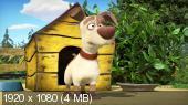 Маша и Медведь: Есть контакт! 65 серия (2017) WEB-DL 1080p-LQ
