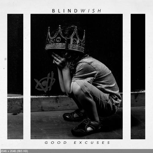 Blindwish - New Tracks (2017)