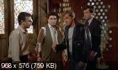 Вне закона / Le marginal (1983)
