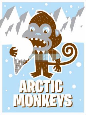 (Indie rock) Arctic Monkeys - 11 релизов: Дискография & 6 синглов  (2006-2013) FLAC