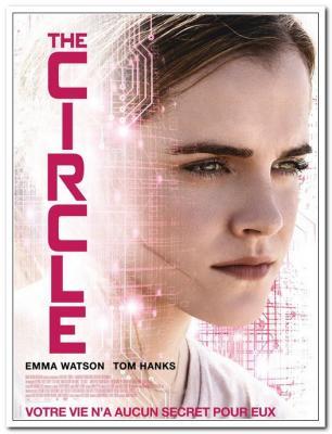 Сфера / The Circle (2017) BDRip 720p | iTunes