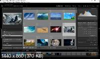 Adobe Photoshop Lightroom CC 2015.12 (6.12) RePack by D!akov