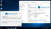 Windows 10 Pro 15063.483 July 2017 by Generation2 (x64) (2017) [Multi-7/Rus]