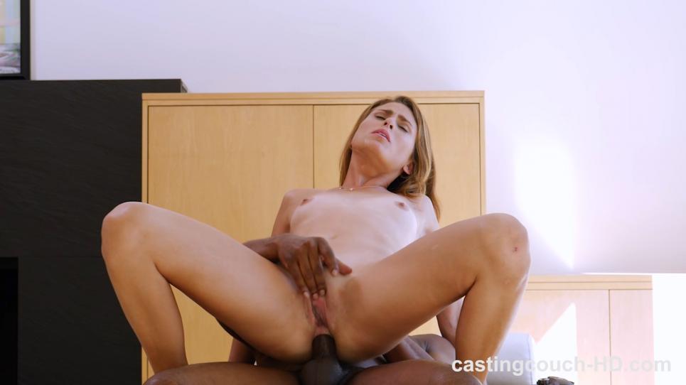 [CastingCouch-HD.com] Ally Returns [2017.07.21, Anal, All Sex, Blowjob, Casting, IR, 1080p]