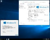 Windows 10 Version 1607 with Update 14393.1532 AIO 32in2 adguard v17.07.20 (x86-x64) (2017) [Eng/Rus]