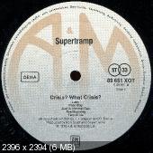 Supertramp - Crisis? What Crisis? (1975)