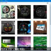 XWidget Portable 1.9.7.1115 FoxxApp