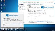 Windows 17 Pro x64 15063 by Khatmau_sr