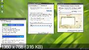 "Windows XP Professional SP3 VL ""+"" v.4 x86"