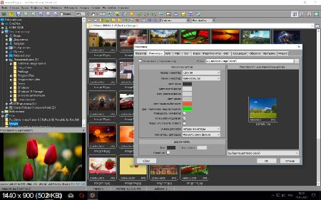 Faststone image viewer 6.3 repack (& portable) by kpojiuk. Скриншот №4